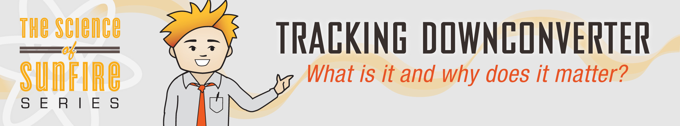 Tracking Downconverter