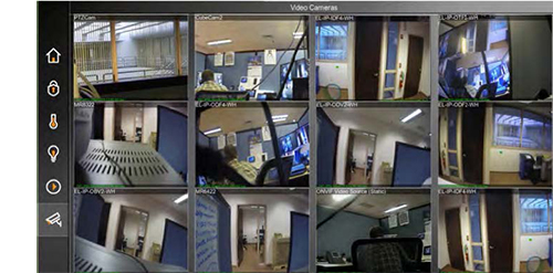 New surveillance images
