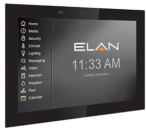 ELAN Touch Panel