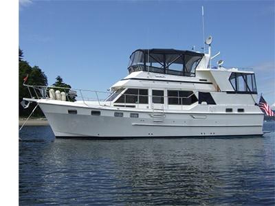 Lombardi Yacht