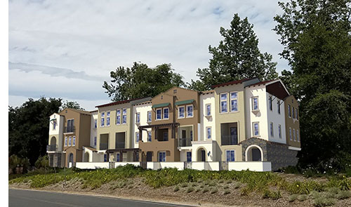 Townhouses pic 2