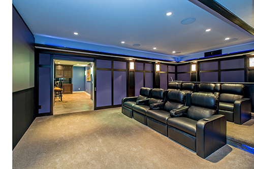 Home Theater View 2