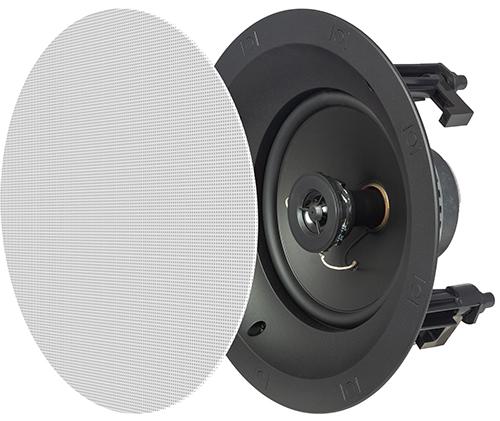CSR6-ZERO Speaker